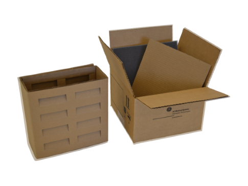 Palmetto Packaging - Corrugated Packaging Solutions
